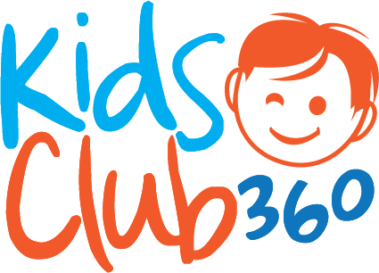Kids Club 360 logo